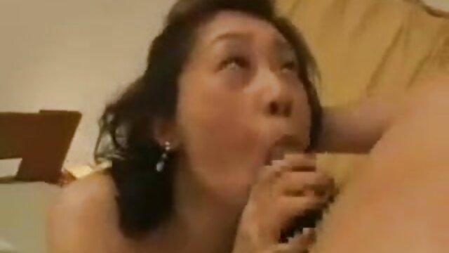 Creampie comiendo después mujeres metiendose cosas por el ano de su BBC