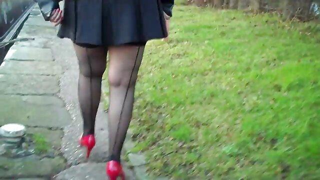 Aficionados rusos: mujeres cojidas por el ano adulterio con un extraño