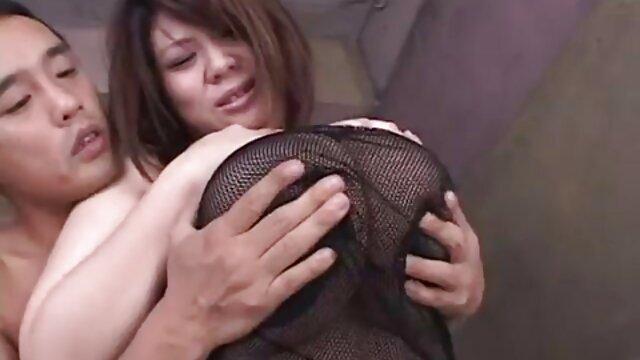 Puta asiática Lucy Thai follada videos cojiendo por el ano por el culo por una gran polla negra