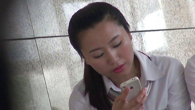 Japonés porno brutal por el ano bisex mmf 01