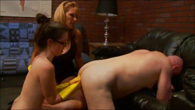 Mia, Ashley y Ashton videos de sexo x el ano Play Cirugía de striptease