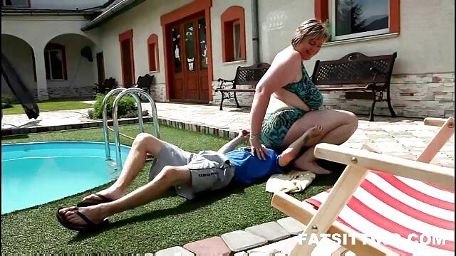 strapon videos haciendo el amor por el ano