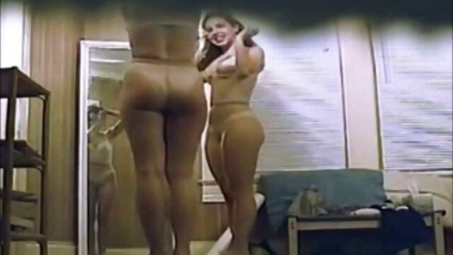 Oldie porno duro por el ano pero Goldie -54-