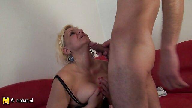 Veronica porno por el lano Bottoms vs 2 BBC